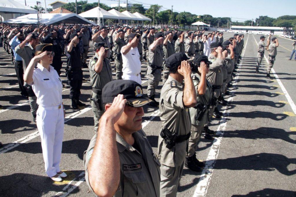Crimes dolosos contra a vida praticados por militares contra civis deverão ser investigados pela Polícia Civil