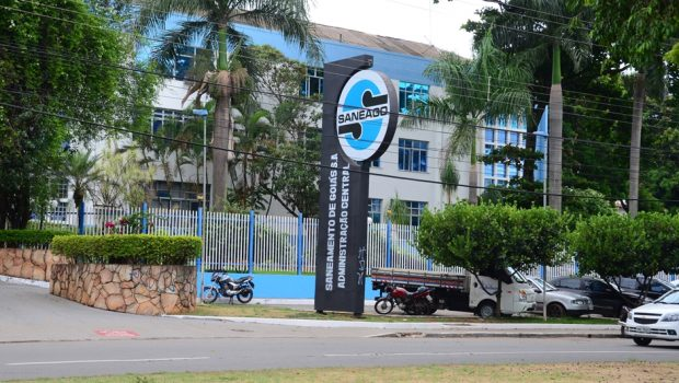 Obra da Saneago pode deixar 41 bairros de Goiânia sem água nesta quinta-feira (9)