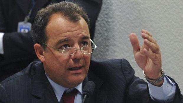 Cabral usou R$20 milhões de verba de campanha para fins pessoais