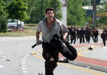 Shane deverá aparecer na nona temporada de The Walking Dead