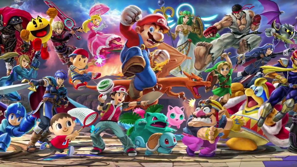 O que a Nintendo levou para a E3