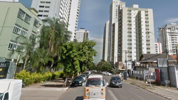Quatro malas com materiais odontológicos são furtadas no Jardim Bela Vista