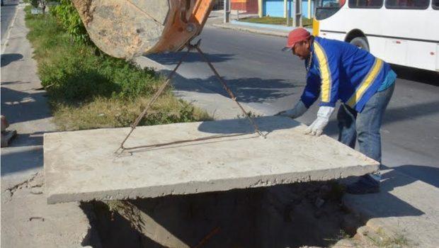 Prefeitura de Niquelândia é condenada a indenizar em R$10 mil morador que caiu em bueiro
