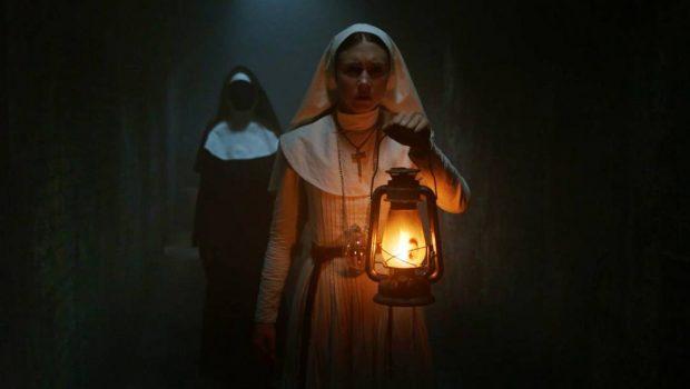 Assista trailer do terror 'A Freira'