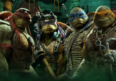 Tartarugas Ninja vai ganhar um novo filme