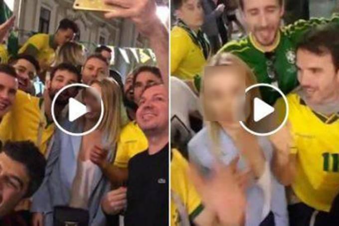 OAB publica nota de repúdio a vídeo machista de brasileiros na Rússia