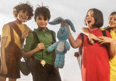 Filme da Turma da Mônica ganha primeiro trailer