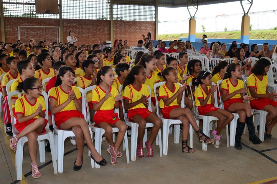 Prefeitura de Aparecida de Goiânia abre matrículas para alunos do Ensino Fundamental