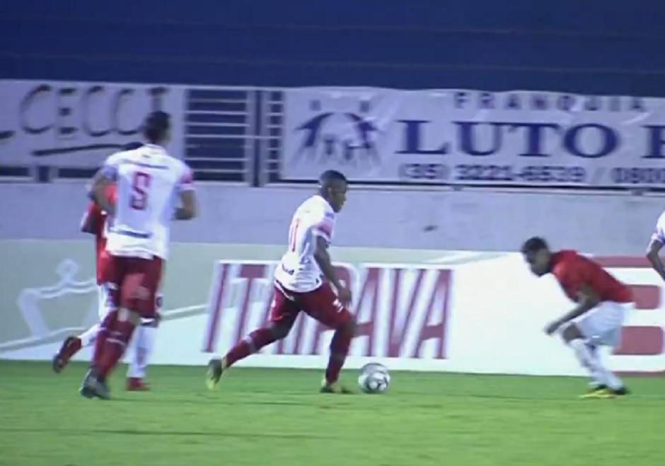 Vila Nova supera lanterna e sequência ruim