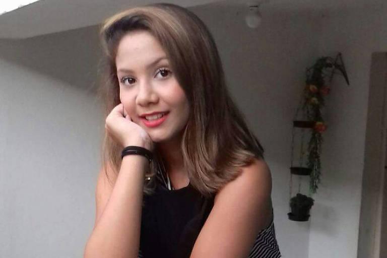 Vitória Gabrielly foi assassinada por asfixia, aponta laudo da perícia