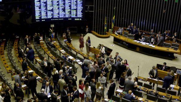 Eleições, copa e festas juninas reduzem ritmo de votações no Congresso