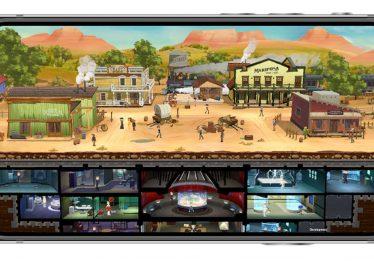 Westworld: você pode controlar o parque em novo jogo de celular