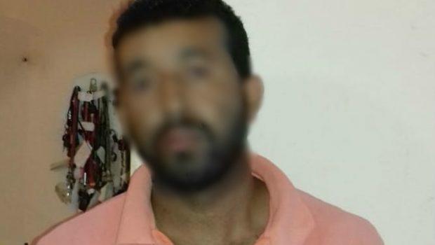 Homem que matou mulher na zona rural de Leopoldo de Bulhões é preso
