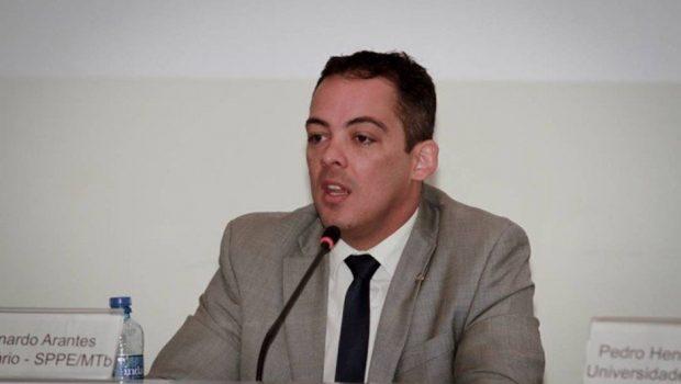 PF decide incluir número 2 do Ministério do Trabalho na difusão vermelha da Interpol