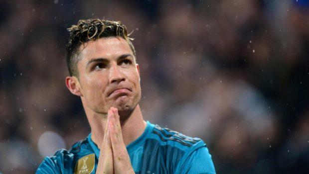Real Madrid anuncia transferência de Cristiano Ronaldo para a Juventus