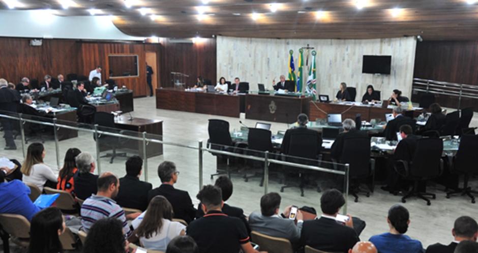 Tribunal da Justiça apresenta projeto para criação de 33 novas varas em Goiás