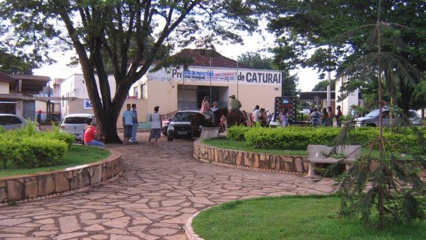 Plenário derruba veto e Caturaí passará a fazer parte da região Metropolitana de Goiânia