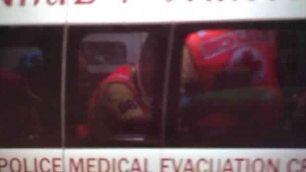 Tailândia: já são seis resgatados, diz Globo News citando autoridades locais