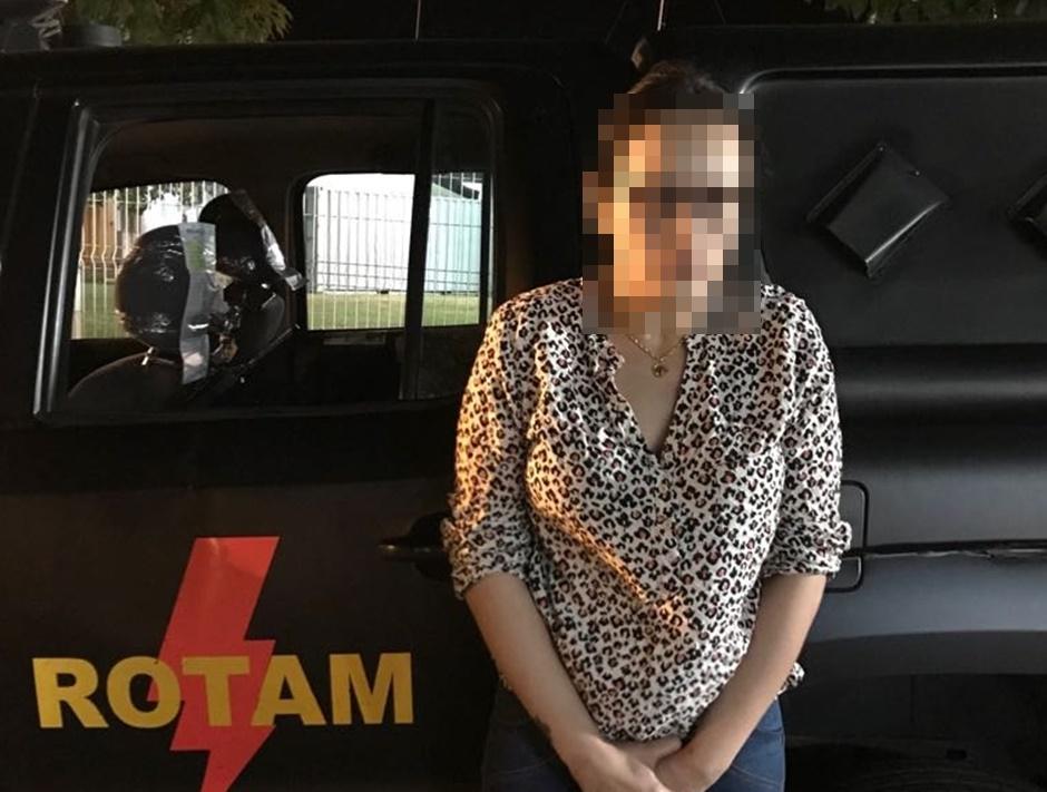 Dois são presos suspeitos de facilitar fuga de detentos, em Trindade