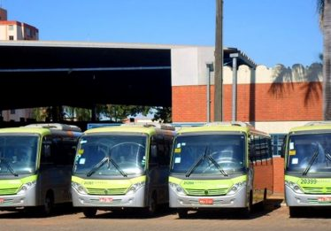 Linhas 900 e 901 serão desativadas por baixa demanda, em Goiânia