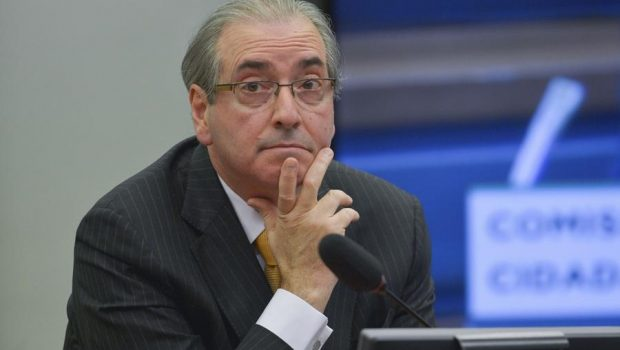 Eduardo Cunha pede dois habeas corpus ao STF