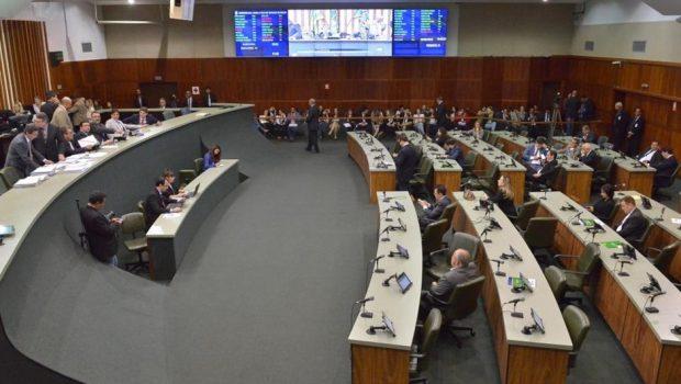 Apenas dois deputados estaduais de Goiás não são pré-candidatos em 2018