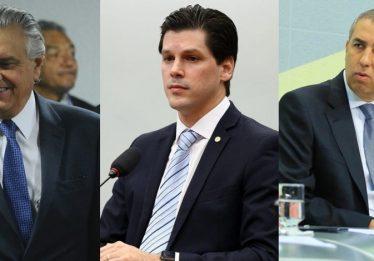 Grupom/DM: Caiado perde pontos, mas continua na liderança