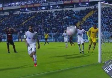 Atlético empata com Avaí fora de casa