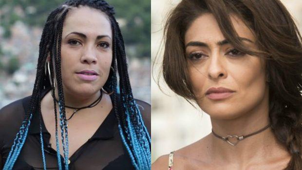 Fabiana Escobar, Bibi Perigosa da vida real, move ação contra Rede Globo