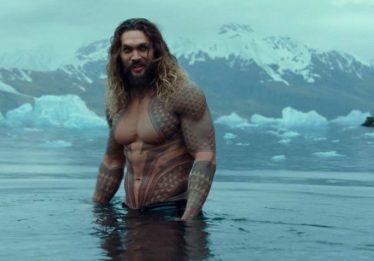 Confira o aguardado trailer de 'Aquaman'