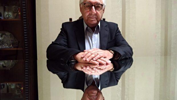Em visita a Goiânia, pré-candidato à presidência pelo PSD defende reforma política