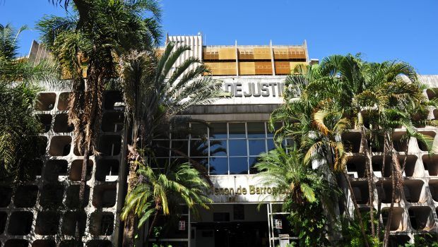 Presidente e vice da Câmara Municipal de Cachoeira Dourada têm prisão decretada