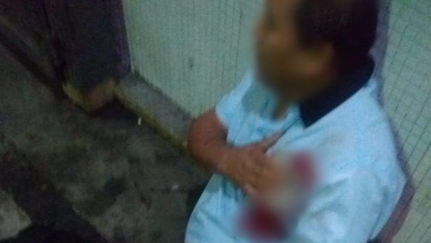 Motorista de ônibus é baleado durante tentativa de assalto em Aparecida de Goiânia