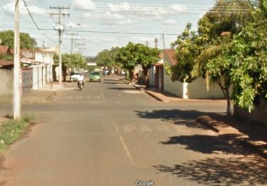 Homem atropela e mata criança de 1 ano durante confraternização familiar, em Itumbiara
