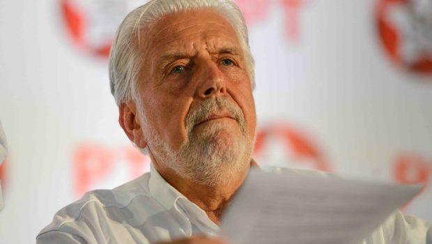 'Lula é nosso único candidato', diz Jacques Wagner