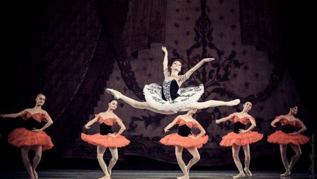 Kiev Ballet se apresenta em Goiânia neste fim de semana