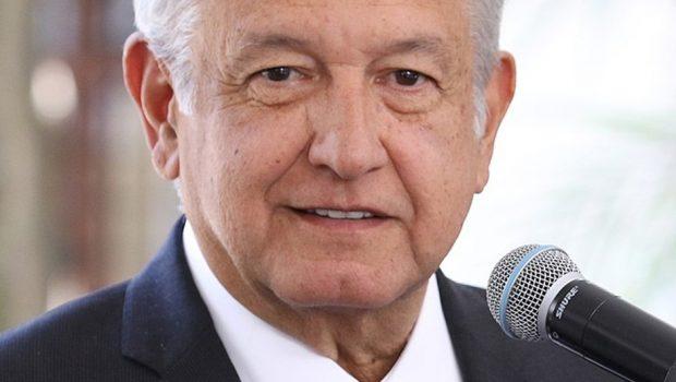 Temer cumprimenta López Obrador pela eleição no México