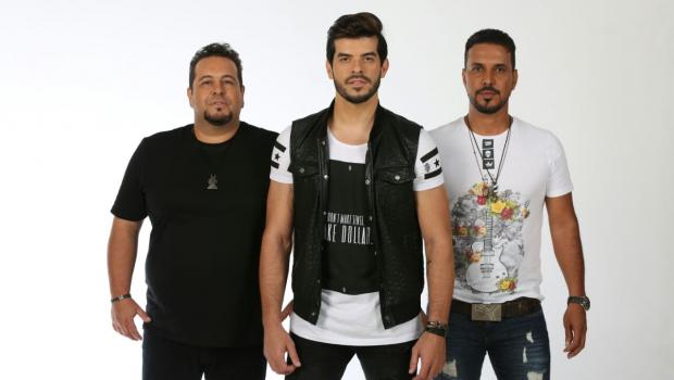 Nechivile faz show em Goiânia nesta sexta-feira (27)