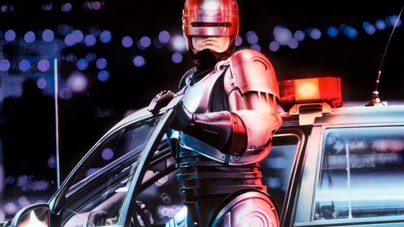 Nova versão de RoboCop dirigida por Neill Blomkamp foi confirmada