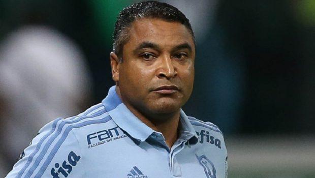 Dirigente diz que Palmeiras não demitiu Roger 'por causa de um resultado'