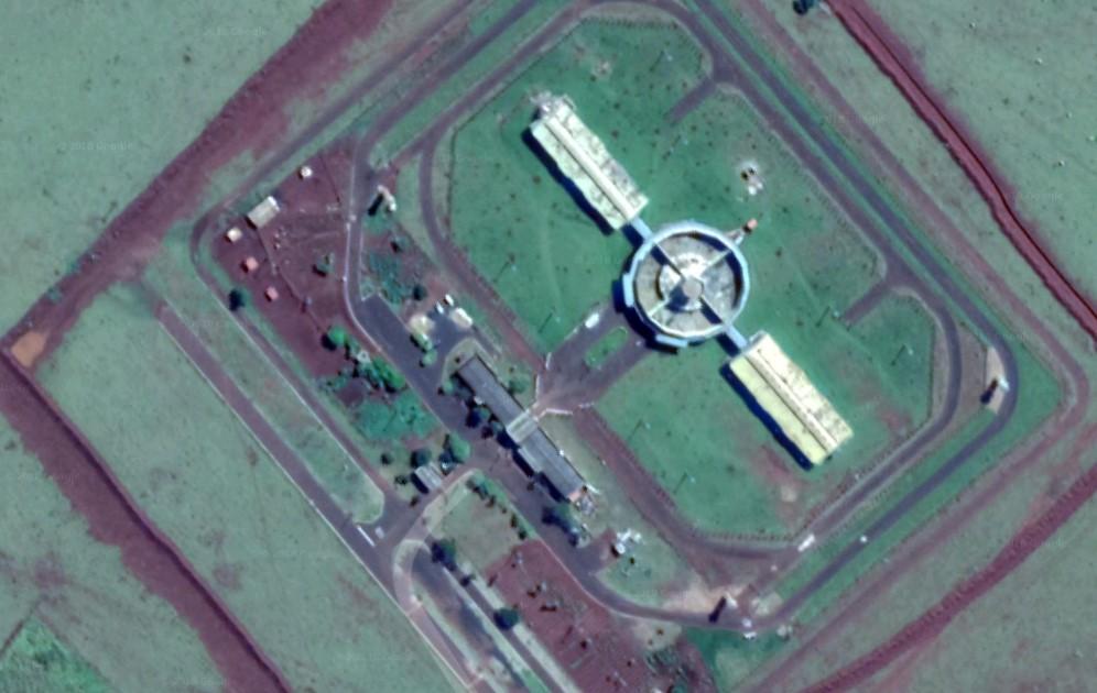 Briga entre detentos termina com três feridos no Presídio Sarandi, em Itumbiara