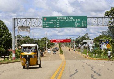 Brasileiros são presos no Peru acusados de atacar quartel boliviano