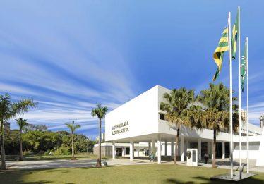 Concurso da Assembleia Legislativa de Goiás tem vagas ampliadas