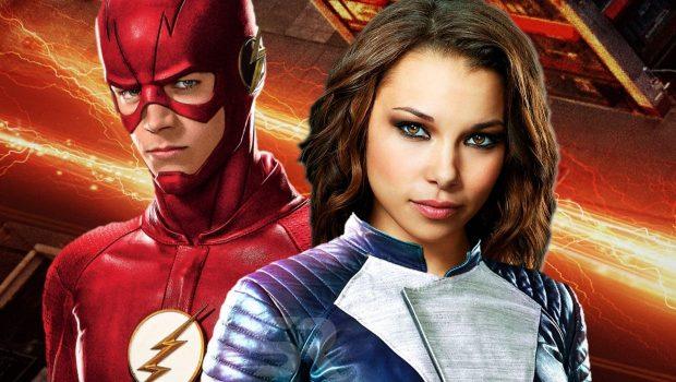 The Flash: paternidade pode ser um pouco demais para Barry em novo trailer