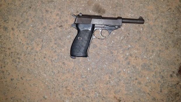 Após assalto, homem morre em confronto com a Guarda Civil em Aparecida de Goiânia