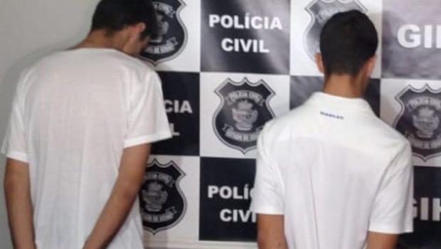 Execução que deixou três mortos e cinco baleados em festa junina foi motivada por disputa de drogas, diz polícia
