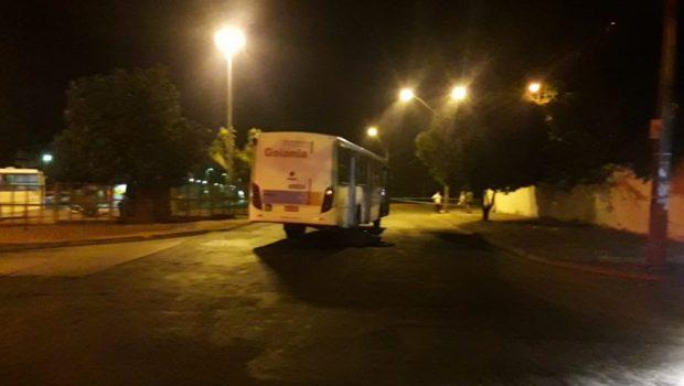 Cadeirante morre atropelado por ônibus no Jardim Novo Mundo, em Goiânia