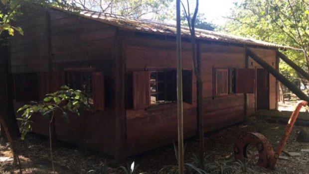 Vila Ambiental começa a ser reformada e obras devem durar 60 dias