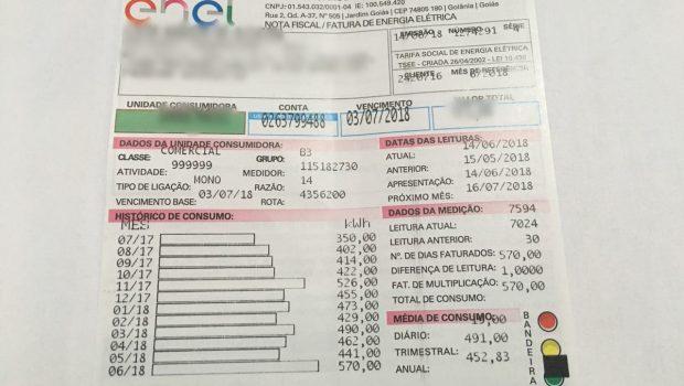 A partir de agosto, casas lotéricas não receberão pagamentos de contas da Enel