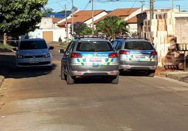 Homem é encontrado morto dentro de carro no Jardim Marques de Abreu, em Goiânia